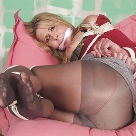 Michelle mccool boob slip